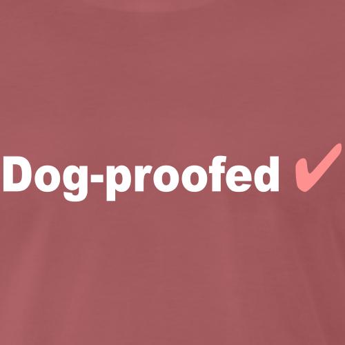 Dog Proofed