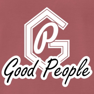 Good People - Men's Premium T-Shirt
