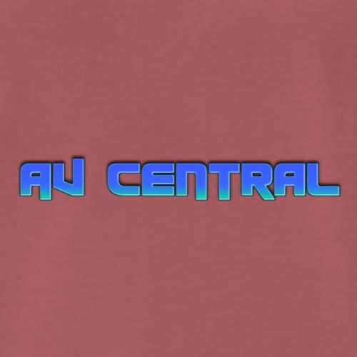 AV Central Merch - Men's Premium T-Shirt