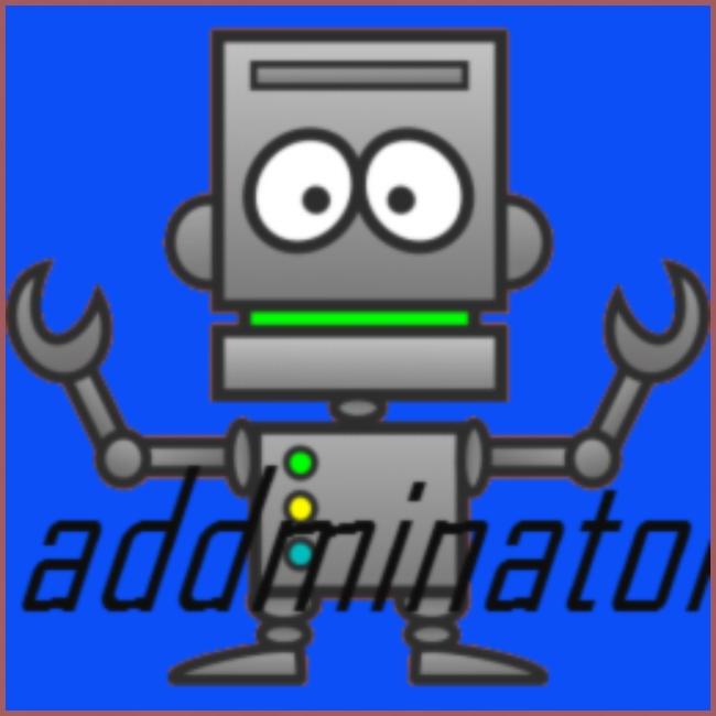 addminator