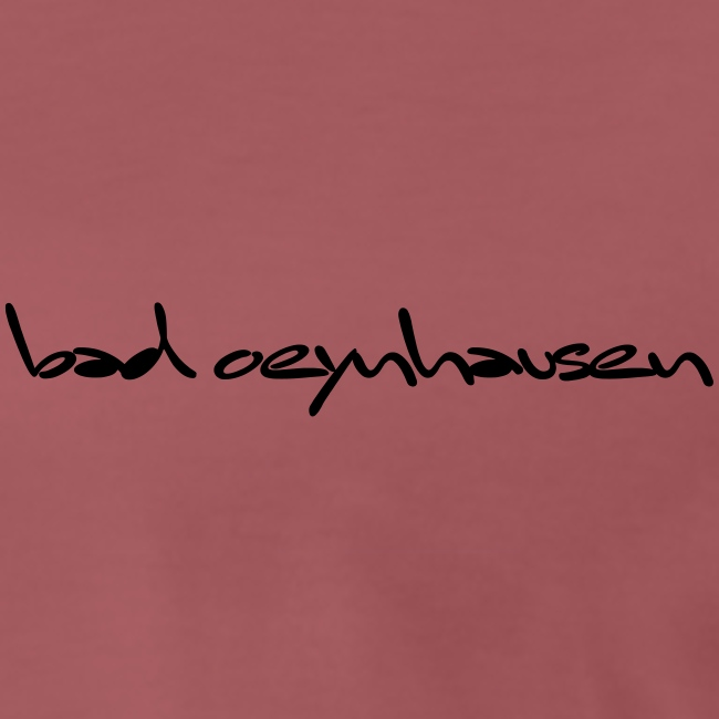 New York, Rio, Bad Oeynhausen