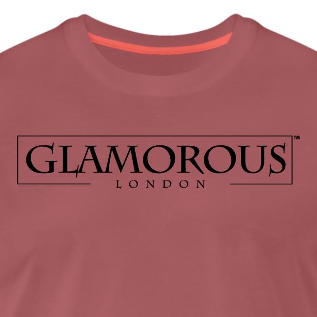 Glamorous London LOGO png