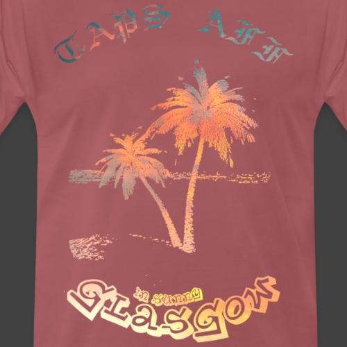RFTAPSGLASCOL1 - Men's Premium T-Shirt