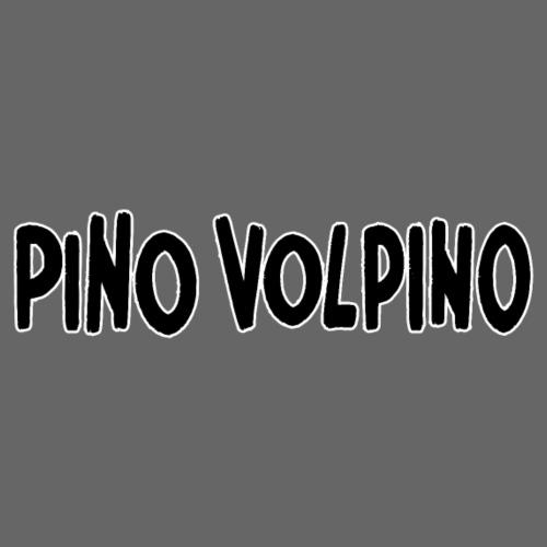 PinoVolpino logo - Maglietta Premium da uomo