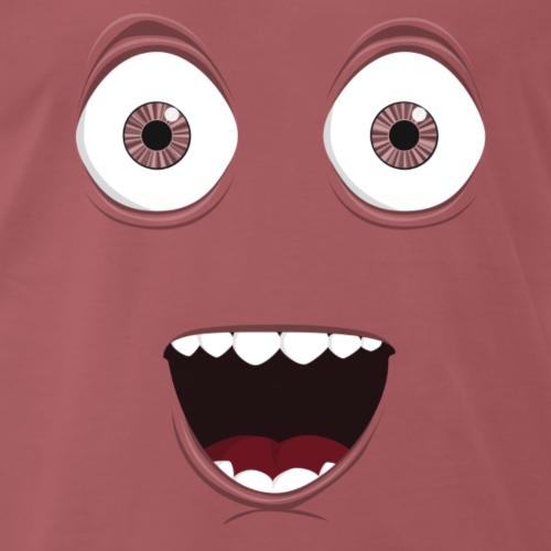 multimonster - Premium-T-shirt herr