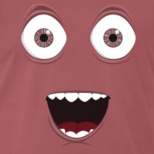 multimonster - Premium-T-shirt herr
