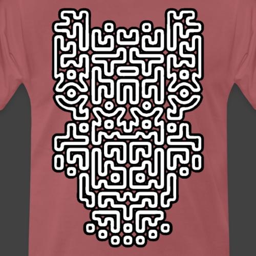 RF259CBW - Men's Premium T-Shirt
