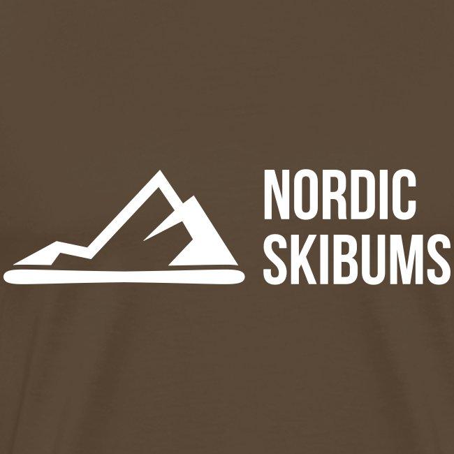Nordic skibums partner