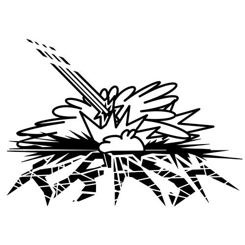 krash - Casquette classique bio
