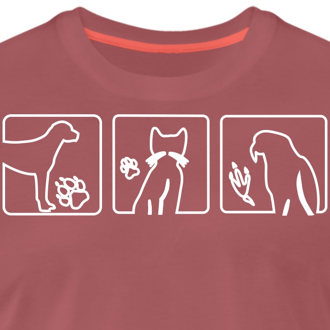 "Animal track ""petcontest"""