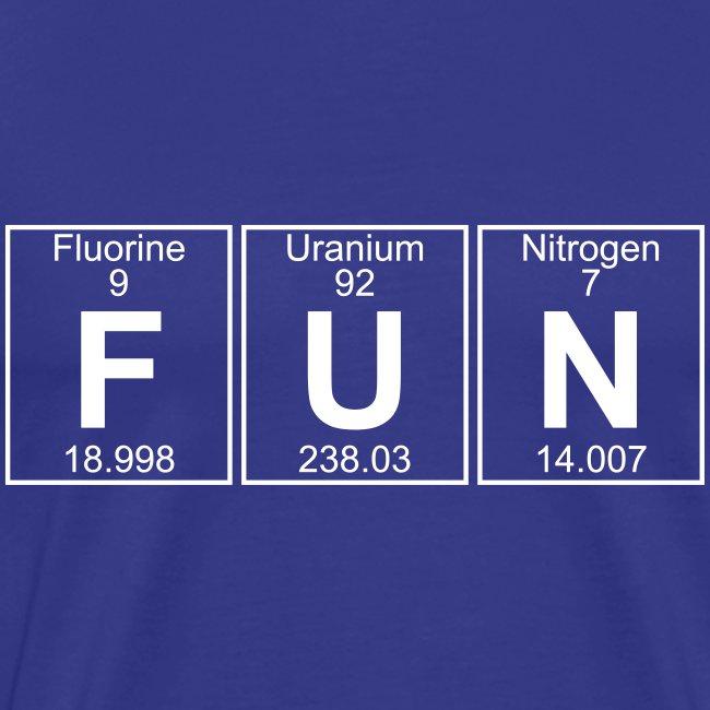 F-U-N (fun) - Full