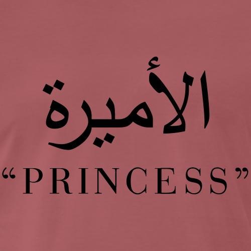 princess - Mannen Premium T-shirt