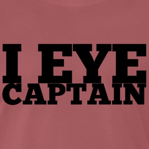Pirate Captain - Men's Premium T-Shirt
