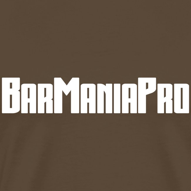 BarManiaPro