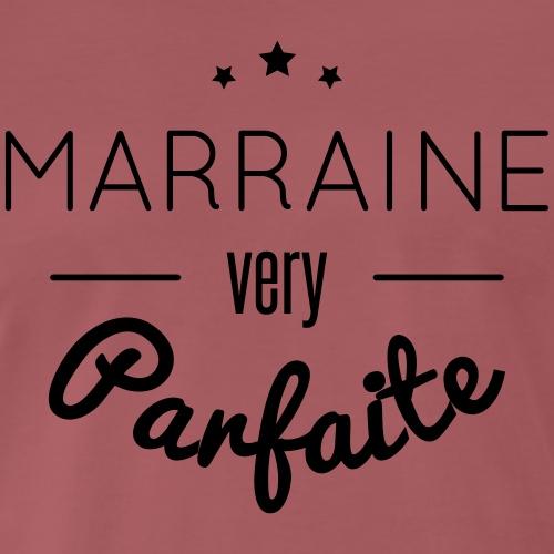 Marraine very parfaite - T-shirt Premium Homme