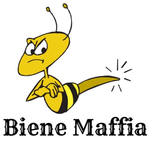 Biene Maffia - Für die ganz Harten - Männer Premium T-Shirt