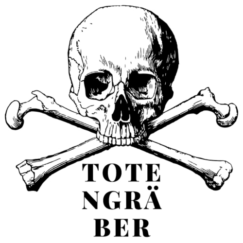Totengräber - Geschenkidee - Männer Premium T-Shirt