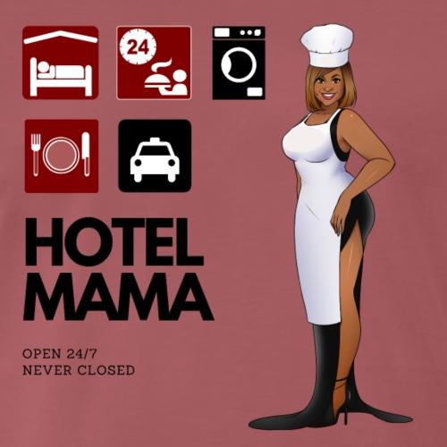 Hotel Mama - Männer Premium T-Shirt
