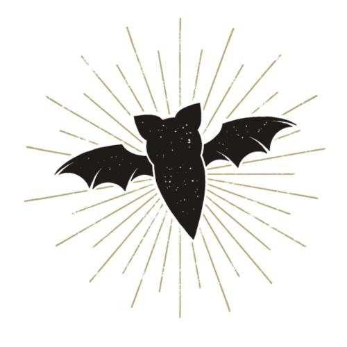 Bat - Männer Premium T-Shirt
