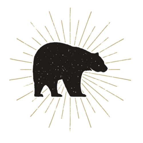 Grizzly - Männer Premium T-Shirt