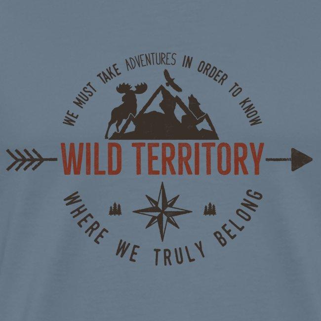 Wild Territory