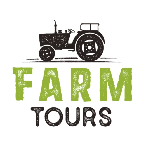 Farm Tours - Männer Premium T-Shirt