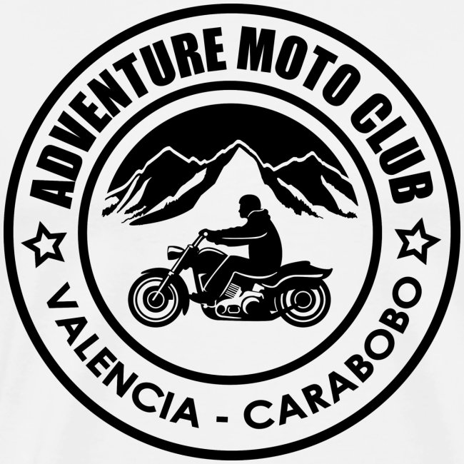 Black Adventure Moto Club