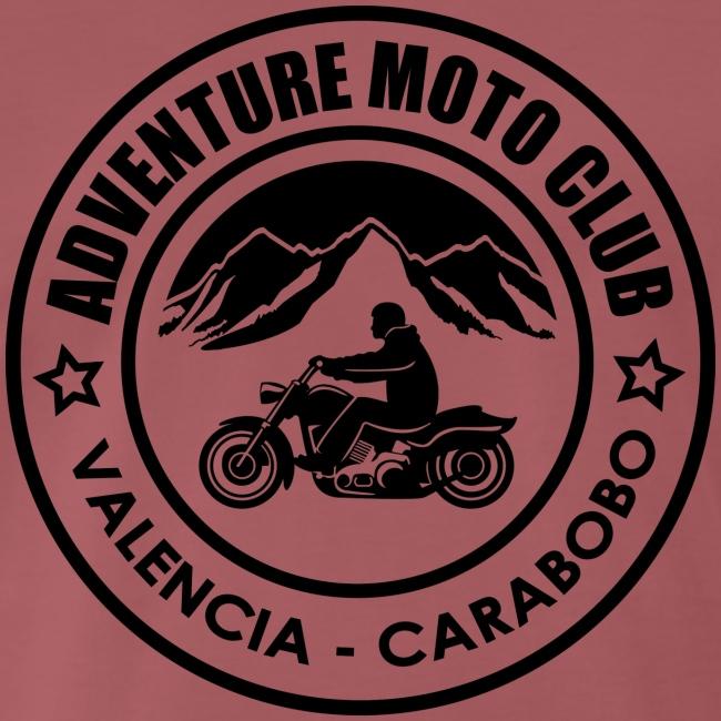 Black Adventure Moto Club