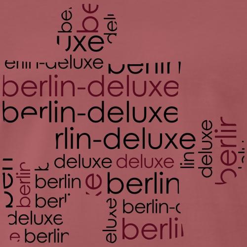 Berlin Deluxe Puzzle Motiv