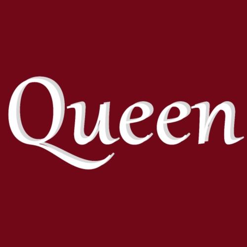 Queen - Männer Premium T-Shirt