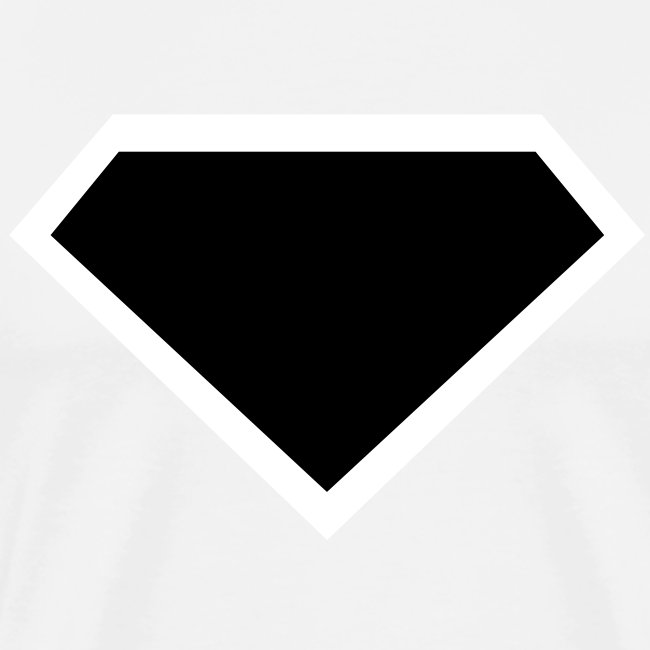 Diamond Black - Two colors customizable