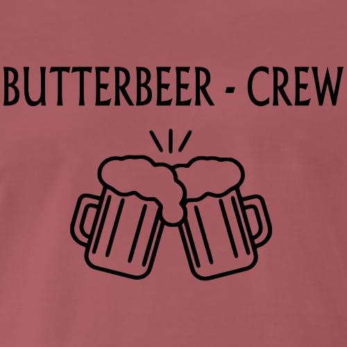 butterbeer crew