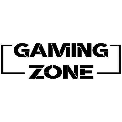 gaming zone - Männer Premium T-Shirt