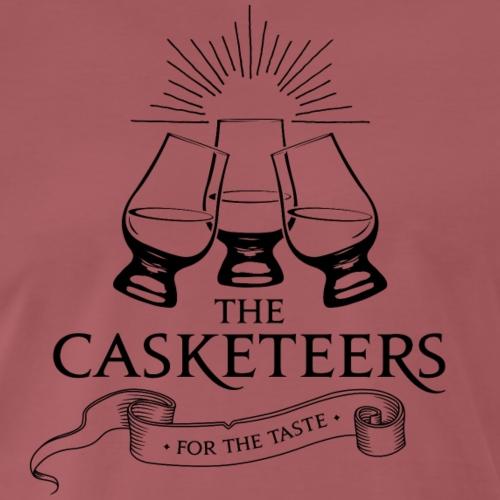 The Casketeers_Dark - Männer Premium T-Shirt