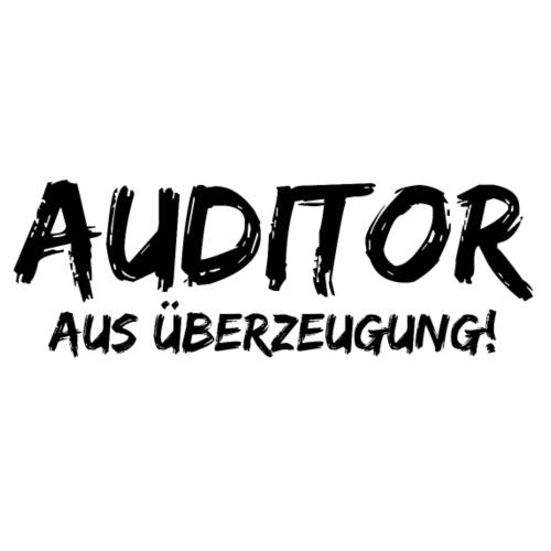 auditor aus überzeugung black