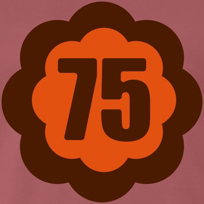 75 Flower IIr