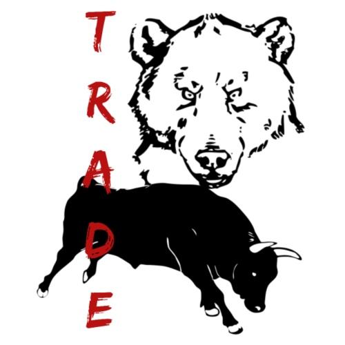Trade - Männer Premium T-Shirt