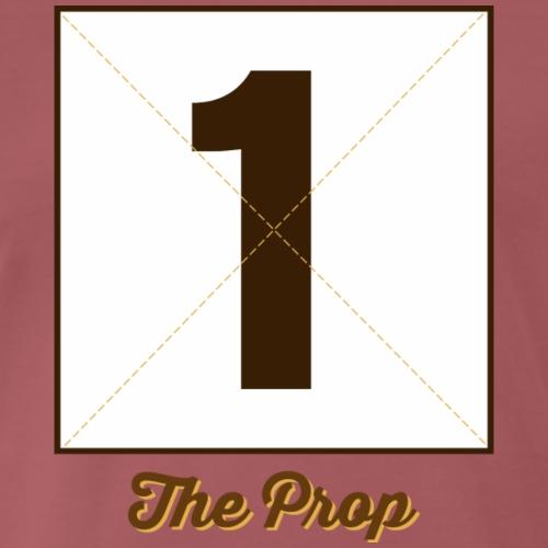 Prop1_Marplo.png - Maglietta Premium da uomo