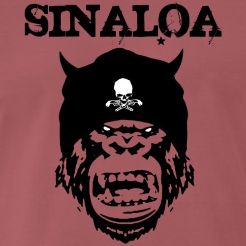 Sinaloa - Männer Premium T-Shirt