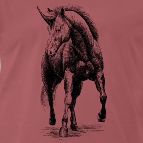 Jungfrau - Männer Premium T-Shirt