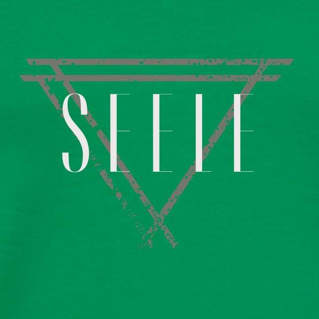 SEELE - Logo laukku