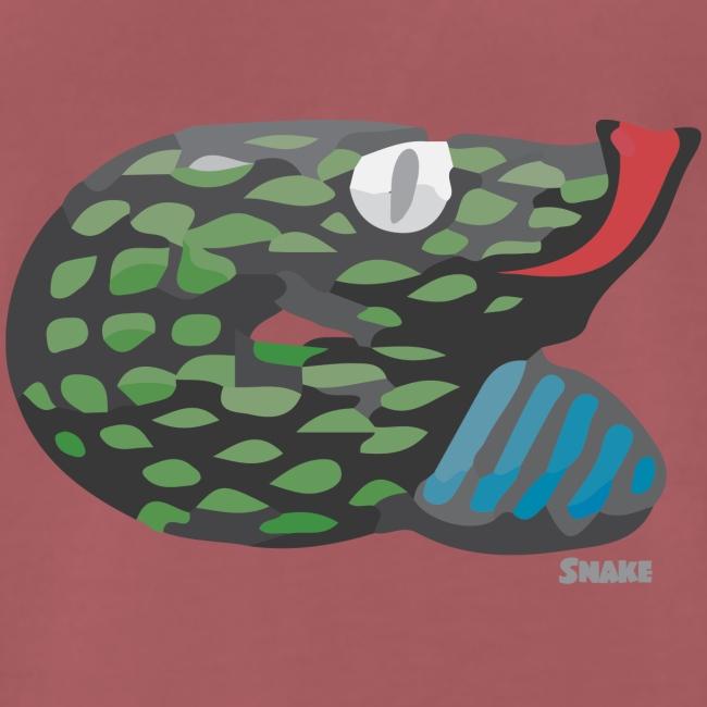 Aztec Snake