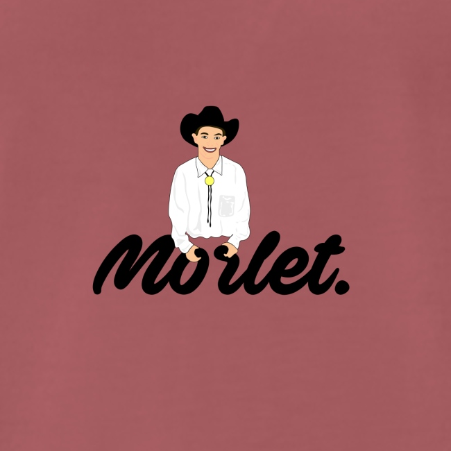 Garry x Moret