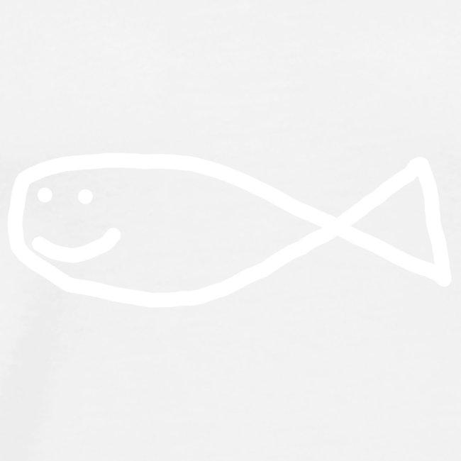 Klassisk Strandfisk Kopp