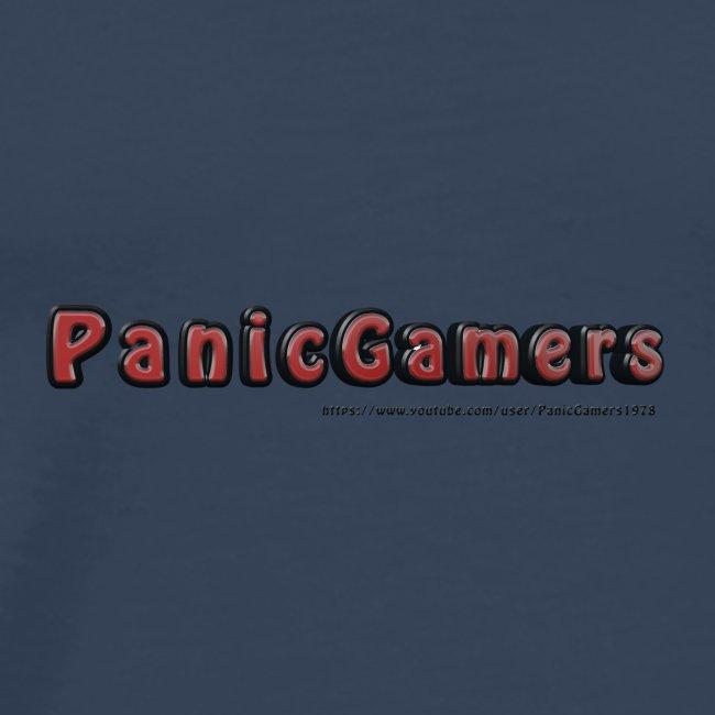 Canotta PanicGamers