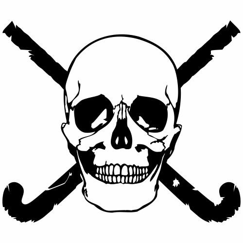 Pirate - T-shirt Premium Homme