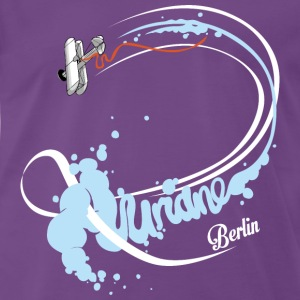 aerobatics - Men's Premium T-Shirt