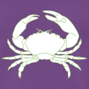 lobster12 - Premium-T-shirt herr