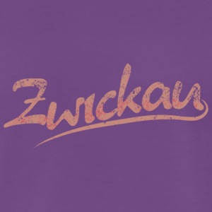 zwickau - Men's Premium T-Shirt