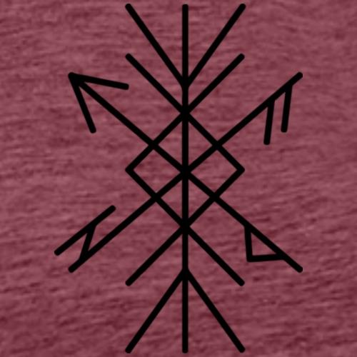 Rune de protection - T-shirt Premium Homme